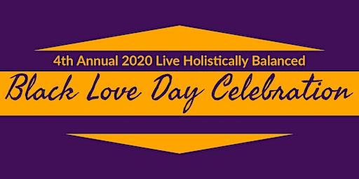 LHB 2020 Black Love Day Celebration