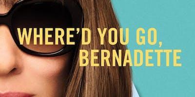 The Havre de Grace Arts Collecrtive presents: Where'd You Go Bernadette?