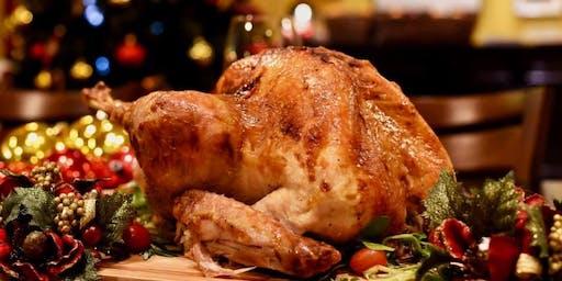 UChicago + Booth Alumni Club Thanksgiving Dinner 2019