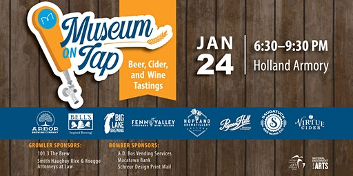 Museum On Tap