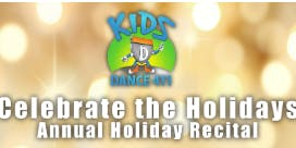 Kids Dance 411 EVENING 2019 Holiday Recital