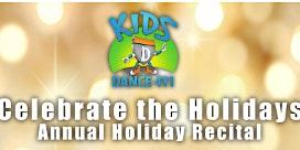 Kids Dance 411 EVENING 2019 Holiday Recital