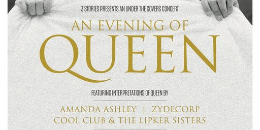Under The Covers: An Evening of Queen
