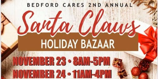Santa Claws Holiday Bizarre