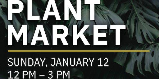 Plant Market