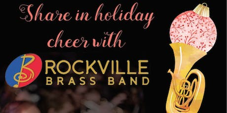 Holiday Brass & Voices tickets