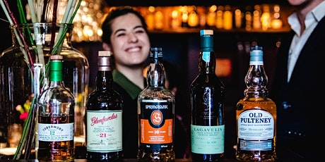 WHISKY TASTING: CASK MATURATION (2/2) tickets