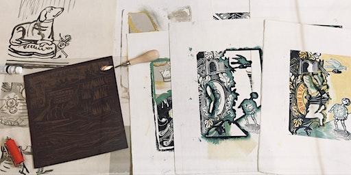 Linocutting Workshop