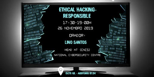 Ethical Hacking - Responsible Disclosure
