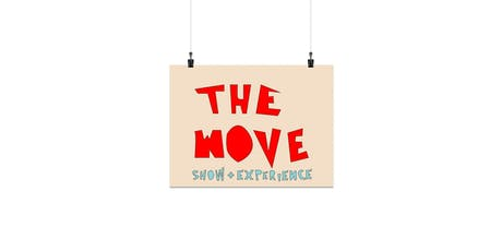 THE MOVE experience tickets
