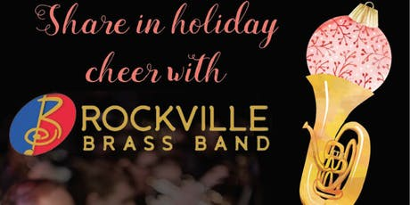 Holiday Concert with Brass tickets