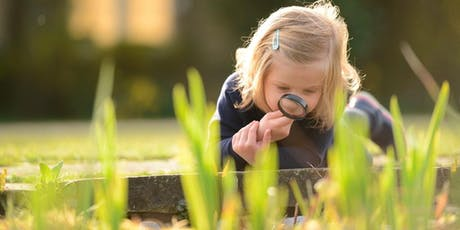 RSPB Easter Holidays - Toddler Friday Morning (Pond dipping) tickets