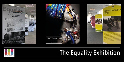 Equality Exhibition - Mayfair