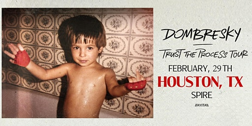 Dombresky / Saturday February 29th / Spire