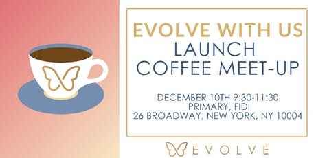 Evolve Mid-Career Networking Meetup: Women Returners and Pivoters, New York tickets