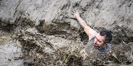 Tough Mudder London South 2020 tickets