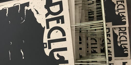 Blick Sacramento presents: Printmaking with Verge Center for the Arts