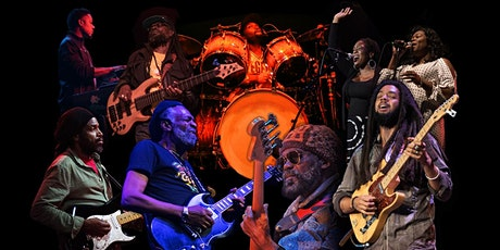SOLD OUT: The Wailers @ SPACE tickets