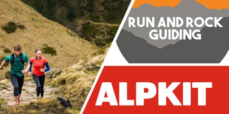 Sunday Morning Guided Fell Run with Run & Rock Guiding tickets
