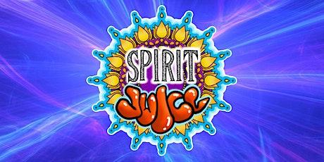 Spirit Juice: Winter Moon Celebration tickets