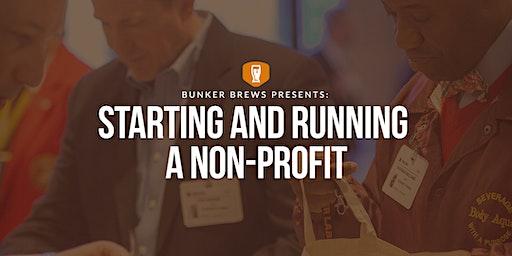 Bunker Brews Kansas City: Starting and Running a Non-Profit