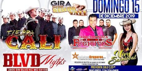 BLVD night Club tickets
