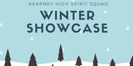Spirit Squad Winter Showcase tickets