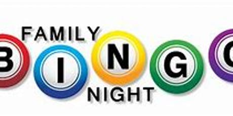 Family Bingo Night tickets