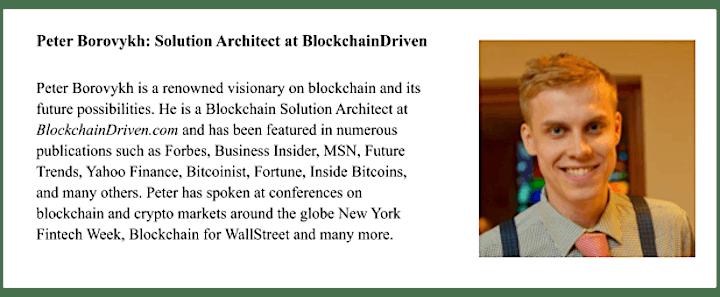 2020 Block Talk Summit image