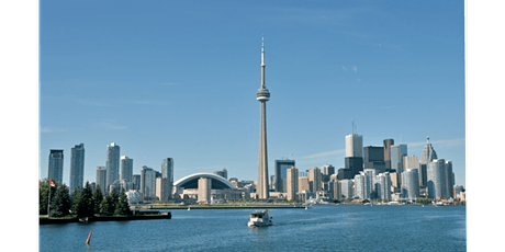 RICS Summits of the Americas 2020 - Toronto tickets