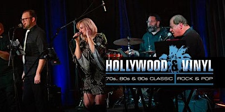 Hollywood and Vinyl at The Rose  tickets