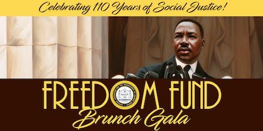NAACP Denver 2020  Freedom Fund Brunch
