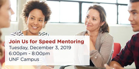 Speed Mentoring with Local Marketing Professionals tickets