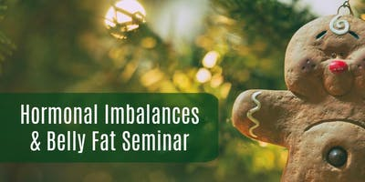 Holiday Stress, Hormones, and Belly Fat