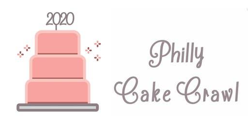 2020 Philly Cake Crawl