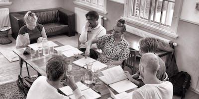 Workshop Toneelschrijven - Tekstsmederij