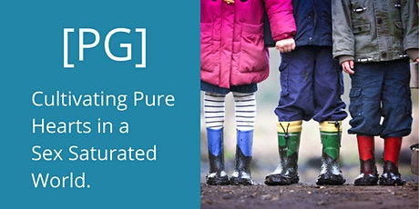PG Conference   Parental Guidance Needed @ The Lamb of God School tickets
