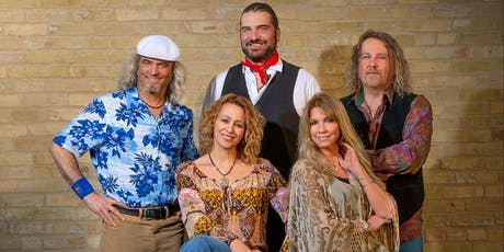 TUSK - The World's #1 Fleetwood Mac Tribute tickets