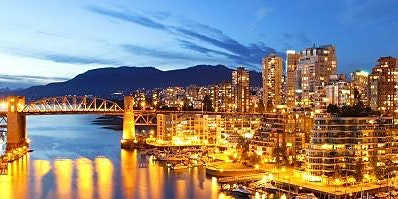 RICS Summits of the Americas 2020 - Vancouver