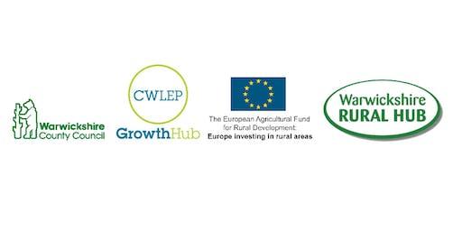 RDPE Growth Programme Grants - Lea Marston Workshop