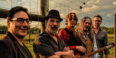 Damn The Torpedoes - A Live Tom Petty Concert Experience tickets