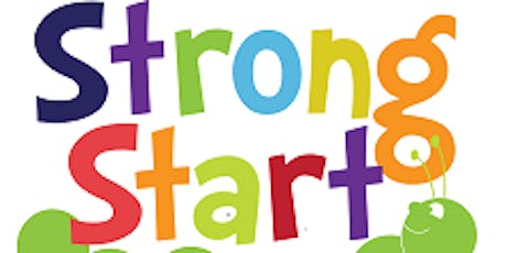 Strong Start Community Playgroups (Columbia Heights: For 6-12 Month Olds) tickets