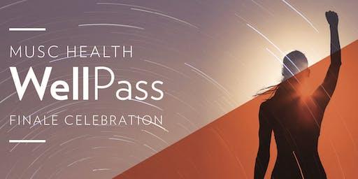 MUSC Health WellPass Finale Celebration