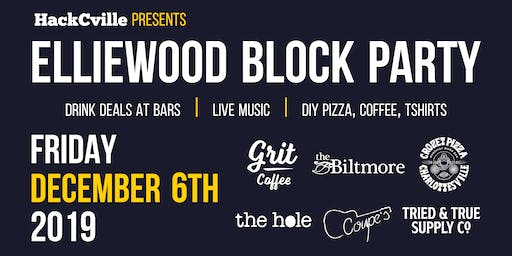 Elliewood Block Party