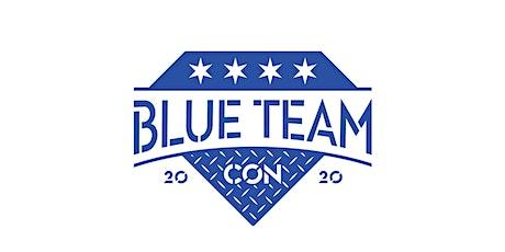 Blue Team Con 2020 tickets