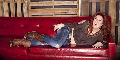 Jo Dee Messina with special guest Thomas Finchum tickets