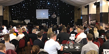Fylde Coast Responsible Business Network Event - January 2020 tickets