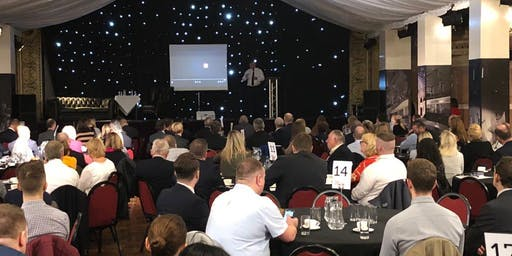 Fylde Coast Responsible Business Network Event - January 2020
