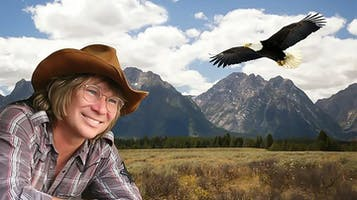 Remembering John Denver: A Tribute by Ted Vigil