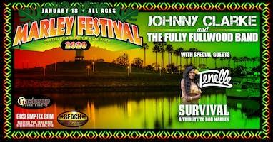 Marley Festival 2020 -- A Celebration of the Music of Bob Marley